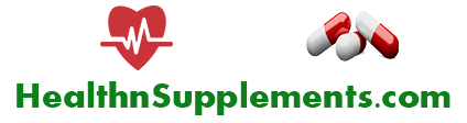 Health n Supplements