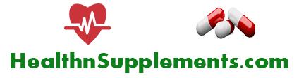 Health n Supplements